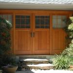 Custom 4 Panel Sliding Door