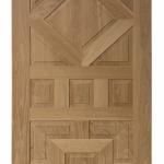 Custom Book Door