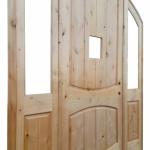 Custom-Knotty-Alder-Door-unit