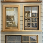 Display Wall of Windows