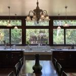 Victoria Park 1911 Craftsman Home Historical Restoration - Kitchen