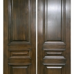 Matched-Book-Doors