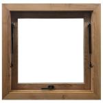 Servery Awning Window (Interior - Closed)