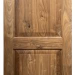 Walnut-Aspen -Raised-Panel-Book-Door-with-Inside-Radius